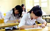 Bộ Giáo dục và Đào tạo công bố đề thử nghiệm giống như đề thi thật THPT quốc gia