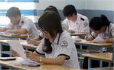 Thí sinh không phải nộp phí dự thi THPT quốc gia