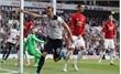 "Thua Tottenham 1-2, Man United hết ""cửa"" vào tốp 4"