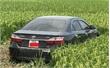 Xe Camry gây tai nạn kinh hoàng ở Bắc Ninh, 3 học sinh tử vong