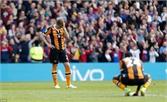 Xác định xong 3 CLB xuống hạng ở Premier League