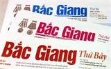 Kính mời bạn đọc cho ý kiến về các chuyên trang, chuyên mục trên báo in báo Bắc Giang