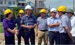 Tập trung giải phóng mặt bằng các dự án khu đô thị mới ở TP Bắc Giang