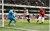 Man Utd sắp phá mốc một tỷ bảng tiền thưởng ở Ngoại hạng Anh