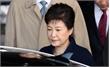 Bà Park Geun Hye từ chối xem ti vi, đọc báo trong tù