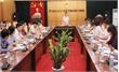 Phó Chủ tịch UBND tỉnh Lê Ánh Dương: Tạo thuận lợi cho hoạt động xuất khẩu lao động