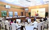 Thông báo cho thôi nhiệm vụ ĐBQH đối với ông Võ Kim Cự vào phiên họp trù bị Quốc hội