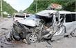 Tai nạn giao thông khiến 24 người chết mỗi ngày, mất 2,5%GDP mỗi năm
