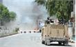 Tấn công bằng súng tại Đài truyền hình quốc gia Afghanistan