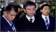 Tổng thống Hàn Quốc yêu cầu điều tra cựu Thư ký cấp cao của bà Park