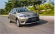 Toyota tiếp tục dẫn đầu thị trường xe du lịch tại Việt Nam
