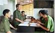 Công an huyện Tân Yên: Nắm chắc địa bàn, giỏi đánh án