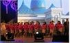 Hơn 1 nghìn nghệ sĩ sẽ đến Hội An tranh tài thi hợp xướng lần thứ V năm 2017