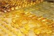 Giá vàng SJC tăng chậm hơn thế giới