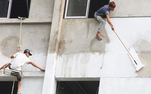 Người lao động, từ chối, công việc,  an toàn