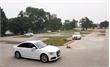 Thăm nơi đào tạo lái xe Audi phục vụ APEC 2017