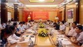 Hội nghị trực tuyến sơ kết một năm thực hiện Chỉ thị số 05 của Bộ Chính trị
