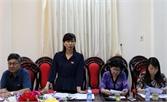 Đoàn ĐBQH tỉnh Bắc Giang làm việc về tình hình thực hiện đổi mới căn bản, toàn diện giáo dục- đào tạo