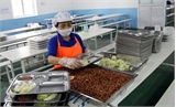 Chấn chỉnh, kiểm soát an toàn bếp ăn tập thể