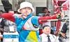 Cung thủ Lộc Thị Đào: Hành trình chinh phục hồng tâm