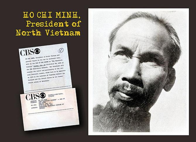 Báo chí Mỹ,  viết về,  Chủ tịch Hồ Chí Minh, Nhân kỷ niệm,  127 năm,  Ngày sinh