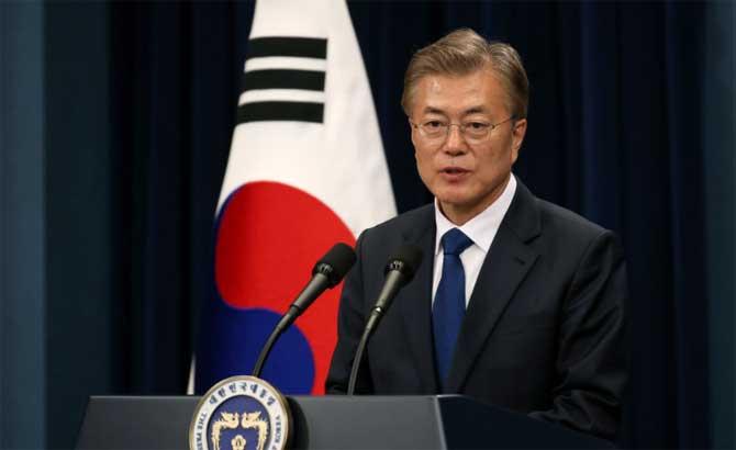 Đa số,  Hàn Quốc, tin tưởng, năng lực, tân tổng thống