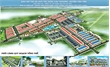 Khu đô thị An Huy-khu đô thị đầu tiên được đầu tư đồng bộ, hiện đại ở thị trấn Cao Thượng