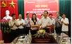 HĐND tỉnh Bắc Giang và Ban Dân vận Tỉnh ủy ký kết chương trình phối hợp giai đoạn 2017-2021