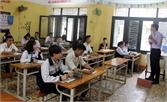 Bắc Giang: Tổ chức thi thử THPT quốc gia lần thứ hai