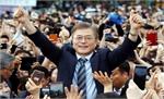 """Liệu tân Tổng thống Hàn Quốc có  giải được """"bài toán Triều Tiên""""?"""