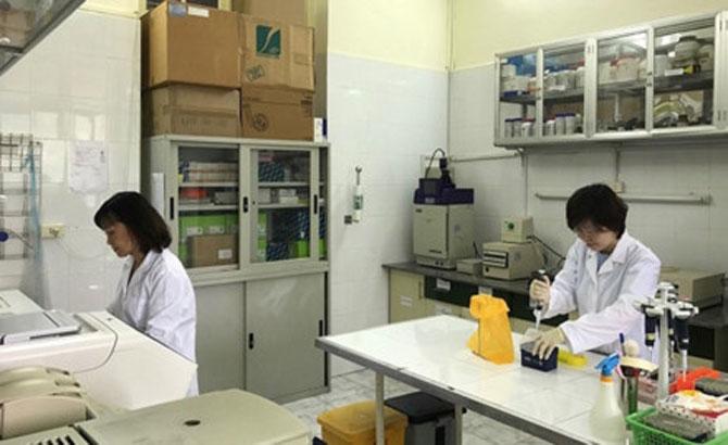 Nghiên cứu thành công vắc-xin phòng ho gà cho phụ nữ có thai