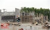Xây dựng khu nhà ở công nhân tại xã Nội Hoàng (Yên Dũng)