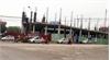 Đình chỉ thi công xây dựng chợ Hiệp Hòa