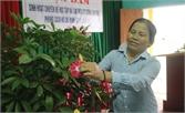 Hội LHPN huyện Việt Yên: Sinh hoạt chuyên đề về học tập và làm theo Bác