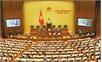 Khai mạc trọng thể kỳ họp thứ 3, Quốc hội khóa XIV