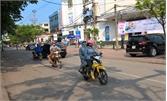 Bắc Giang: Nắng nóng cục bộ, nhiệt độ cao nhất 35 – 36 độ C