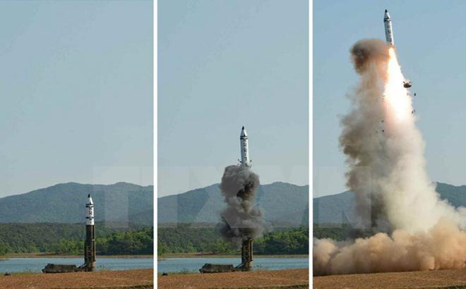 Nhật Bản tiếp tục đơn phương tăng áp lực lên Triều Tiên