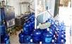 Xử phạt 2 cơ sở sản xuất nước uống vi phạm an toàn thực phẩm