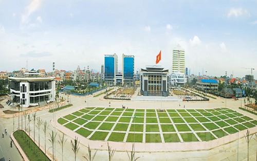 Điều chỉnh cục bộ quy hoạch chung  TP Bắc Giang đến năm 2030