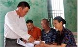 Lục Ngạn: Quyết tâm nâng hạng cải cách hành chính
