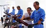 Bắc Giang: Tổ chức điều dưỡng cho 5,5 nghìn thương, bệnh binh, thân nhân liệt sĩ