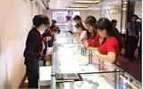 Đảo chiều, giá vàng trong nước tăng từ 50-100 nghìn đồng