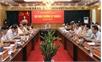 Chủ tịch UBND tỉnh Nguyễn Văn Linh: Tập trung thực hiện các chỉ tiêu KT-XH, bảo đảm tốc độ tăng trưởng