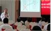 Hội nghị thông tin chuyên đề về cải thiện môi trường, hỗ trợ phát triển doanh nghiệp