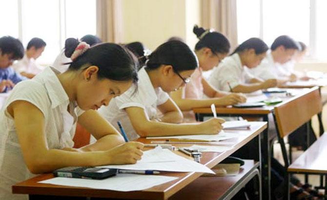 Gửi hồ sơ tuyển thẳng, ưu tiên xét tuyển đến các trường đại học, cao đẳng trước ngày 1-6