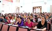 Việt Yên: Truyền thông về công tác dân số - KHHGĐ