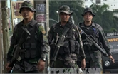 500 phiến quân tràn vào Marawi, Tổng thống Philippines tuyên bố cứng rắn