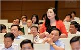Đại biểu Quốc hội tranh luận về mở rộng xử lý hình sự trẻ em