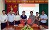 Ban Dân vận Tỉnh ủy và Báo Bắc Giang ký kết Chương trình phối hợp tuyên truyền về công tác dân vận