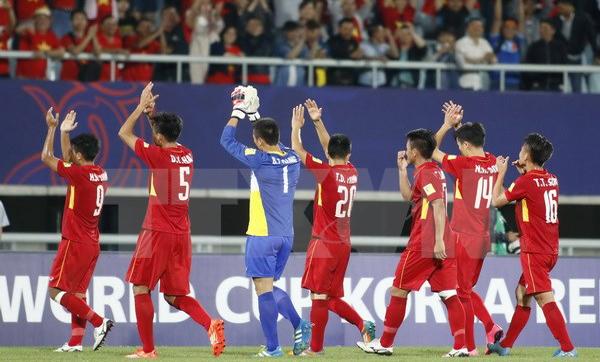 U20 World Cup 2017: Trọng Đại, Thanh Hậu bình phục chấn thương